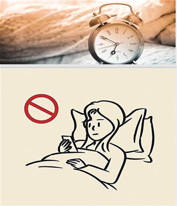 睡眠障碍:中国人应该重视的健康威胁