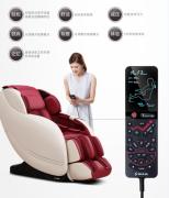 母亲节送健康,为何建议送这款按摩椅?